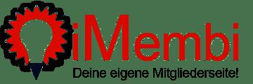 iMembi Logo