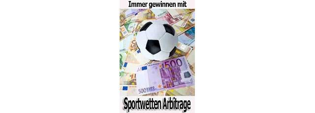 Sportwetten Arbitrage