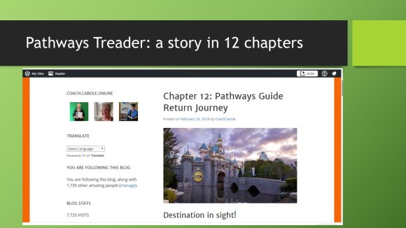 pathways treader chapter 12
