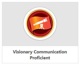 VC proficient badge
