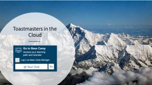 tm in the cloud