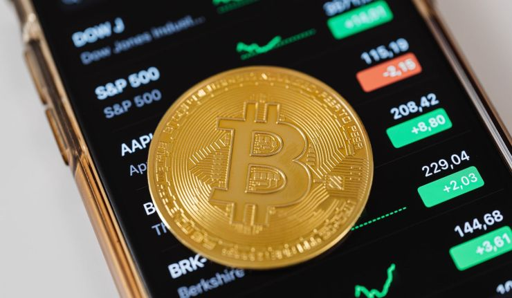 bitcoin ethereum cryptocurrency market