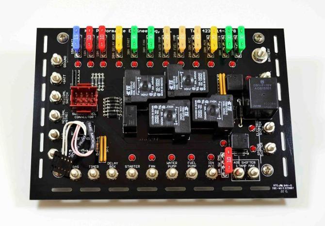 kr super duty drag race wire kit sddragkit  56900