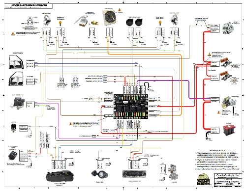 hot rod headlight wiring diagram  ge rr9 wiring diagram