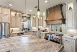 100 Stunning Farmhouse Kitchen Ideas on A Budget (100)