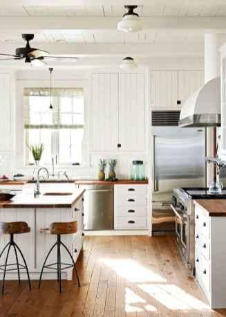 100 Stunning Farmhouse Kitchen Ideas on A Budget (26)