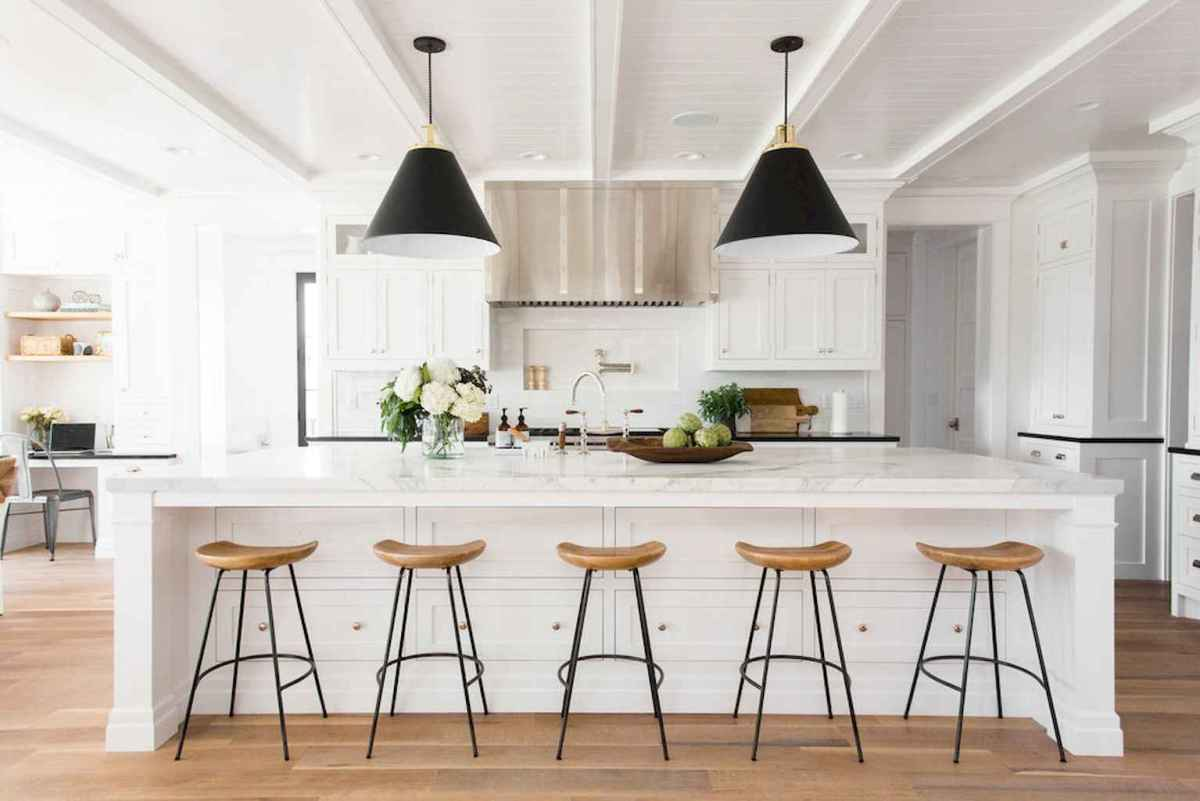 100 Stunning Farmhouse Kitchen Ideas on A Budget (42)