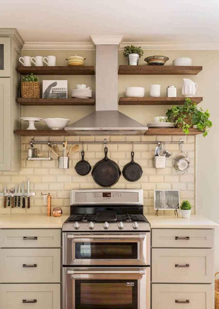 100 Stunning Farmhouse Kitchen Ideas on A Budget (54)