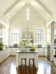 100 Stunning Farmhouse Kitchen Ideas on A Budget (58)