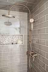 120 Stunning Bathroom Tile Shower Ideas (34)