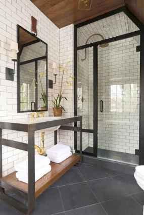 120 Stunning Bathroom Tile Shower Ideas (51)
