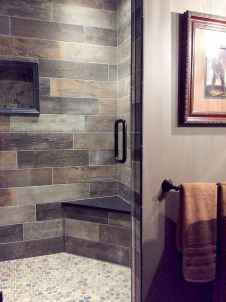 120 Stunning Bathroom Tile Shower Ideas (58)