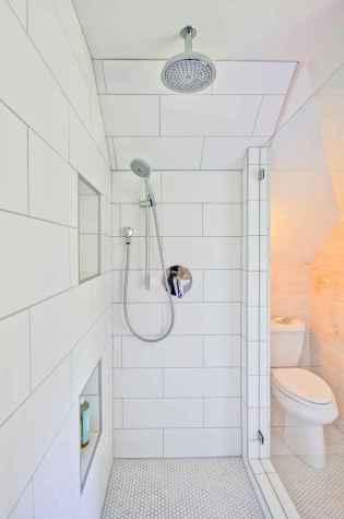 120 Stunning Bathroom Tile Shower Ideas (65)