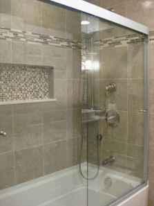 120 Stunning Bathroom Tile Shower Ideas (71)