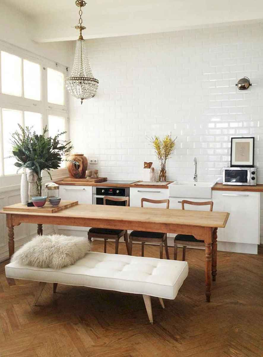 130 Small and Clean First Apartment Dining Room Ideas (44 ...