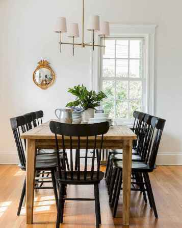 130 Small and Clean First Apartment Dining Room Ideas - CoachDecor.com