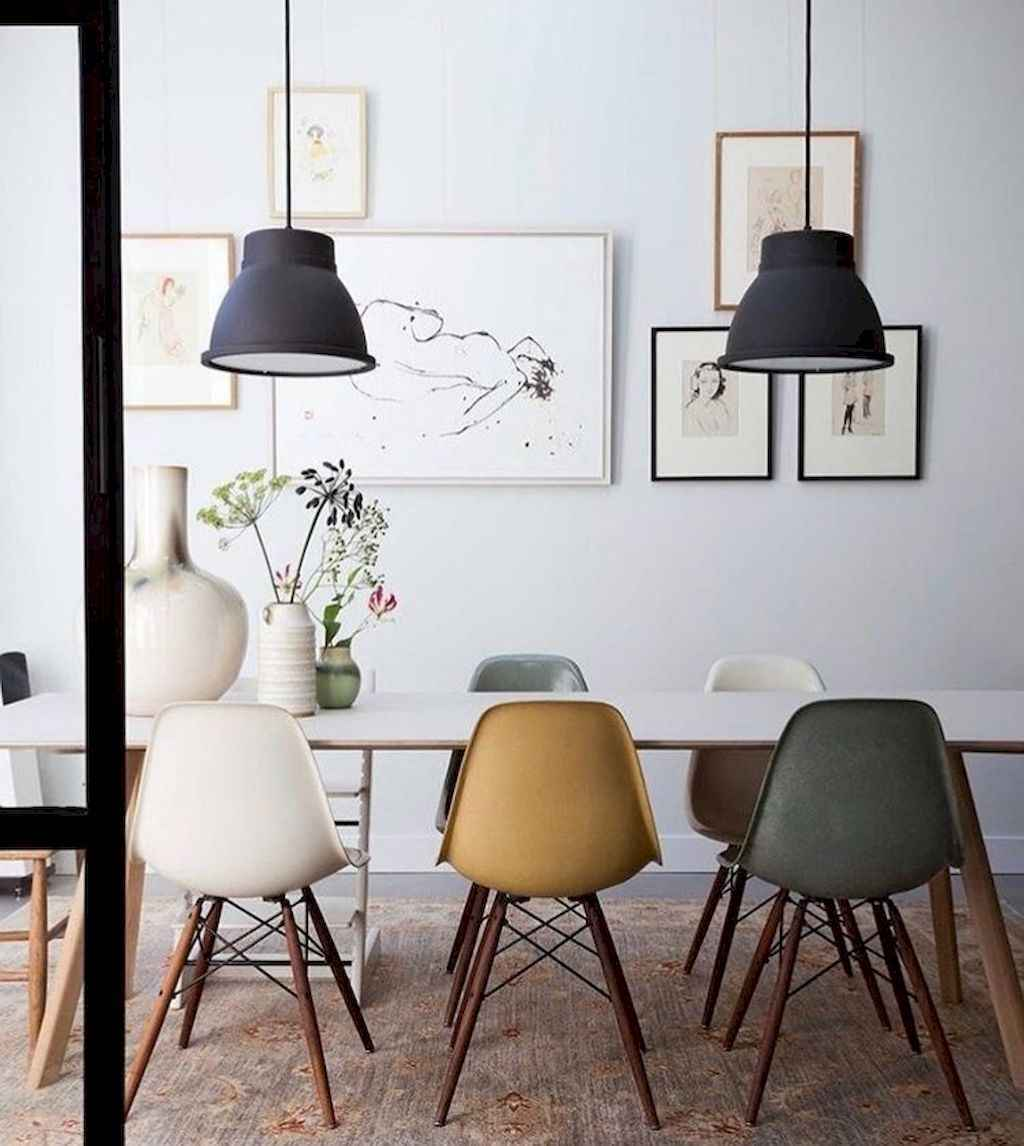 130 Small and Clean First Apartment Dining Room Ideas (92 ...