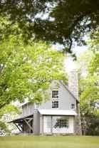 130 Stunning Farmhouse Exterior Design Ideas (125)