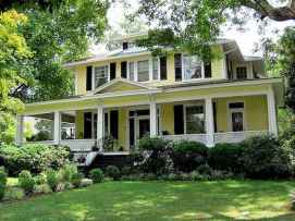 130 Stunning Farmhouse Exterior Design Ideas (19)