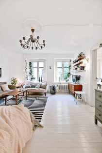 140 Smart Apartment Decorating Ideas (100)