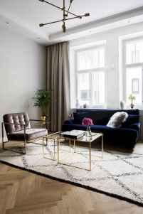 140 Smart Apartment Decorating Ideas (139)