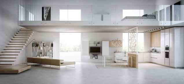 140 Smart Apartment Decorating Ideas (17)