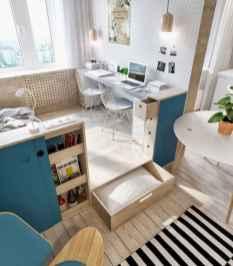 140 Smart Apartment Decorating Ideas (36)