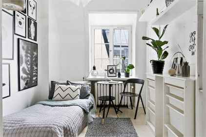 140 Smart Apartment Decorating Ideas (54)