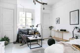 140 Smart Apartment Decorating Ideas (64)