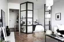 140 Smart Apartment Decorating Ideas (90)