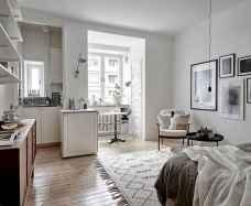140 Smart Apartment Decorating Ideas (96)