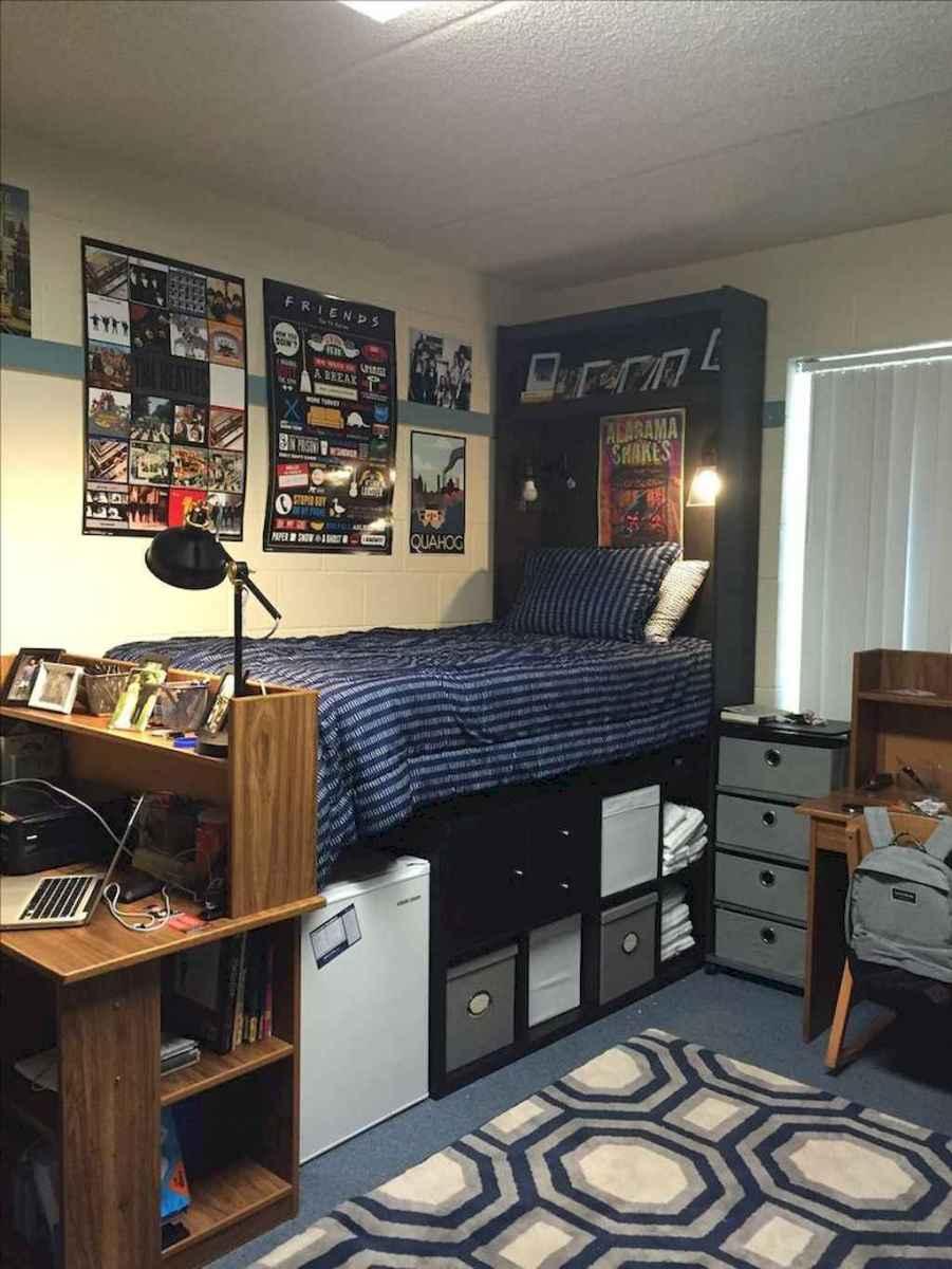 35 DIY Dorm Room Design Ideas on A Budget (11)