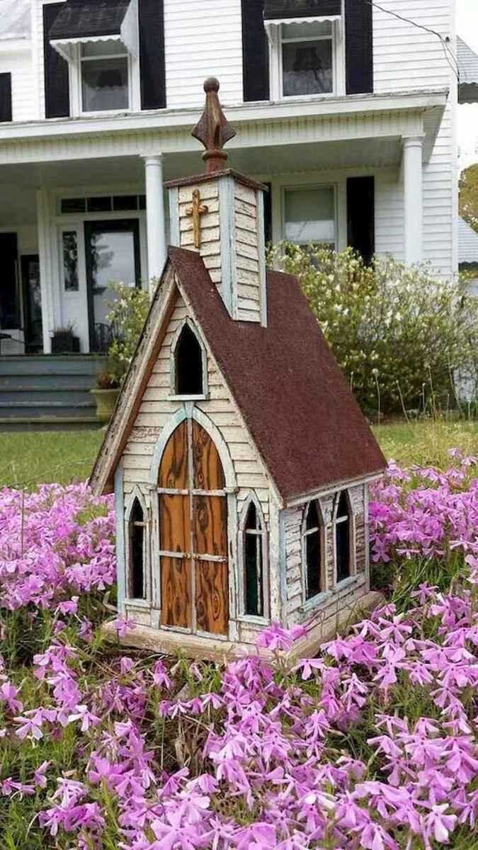 50 Easy DIY Fairy Garden Design Ideas (15)