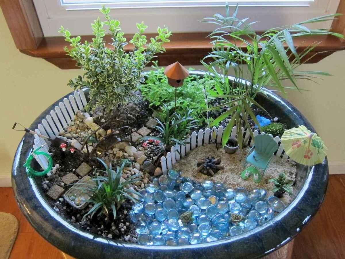 50 Easy DIY Fairy Garden Design Ideas (2)