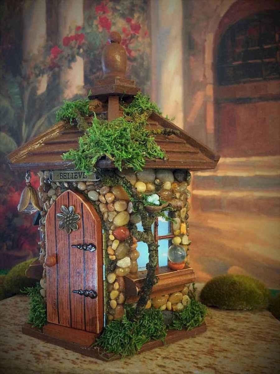 50 Easy DIY Fairy Garden Design Ideas (22)
