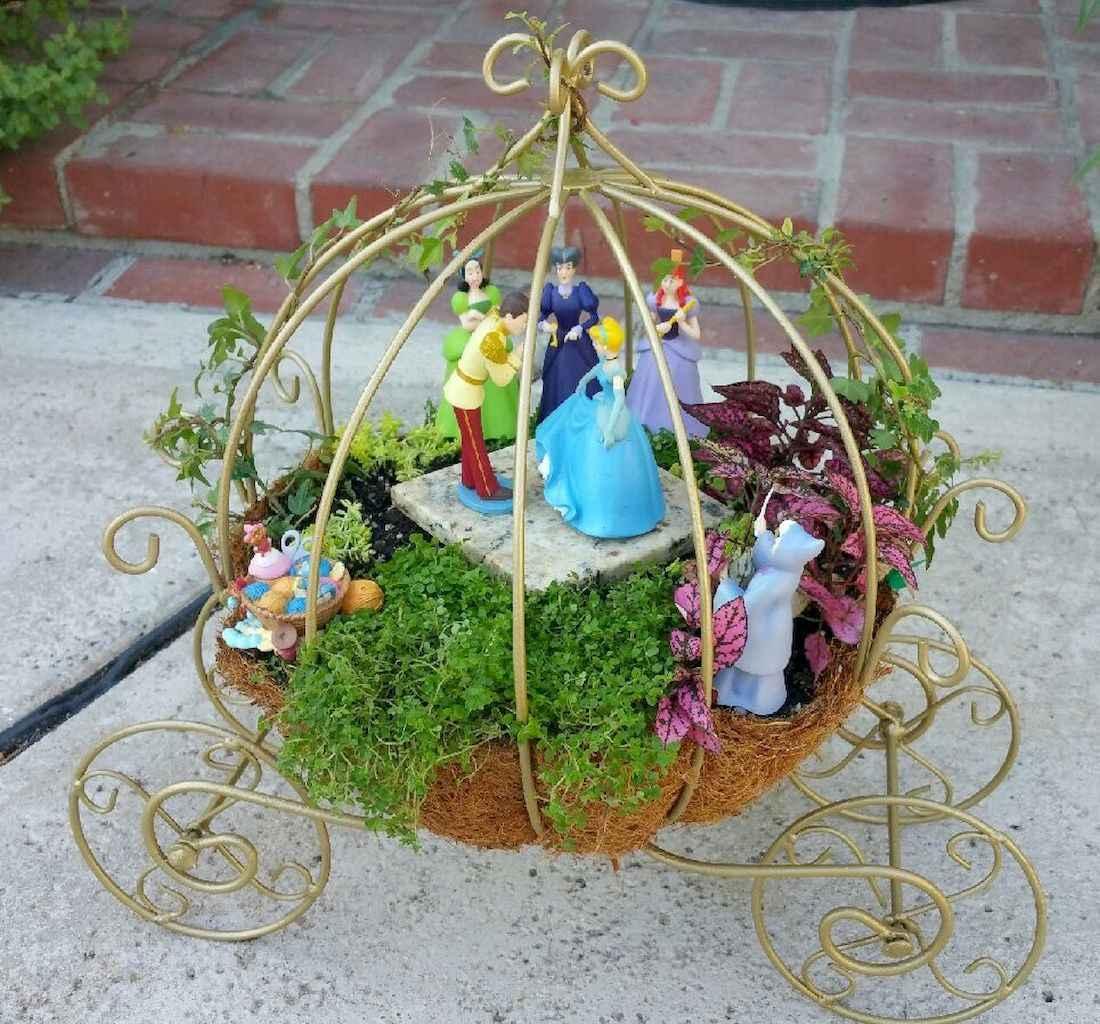 50 Easy DIY Fairy Garden Design Ideas (30)