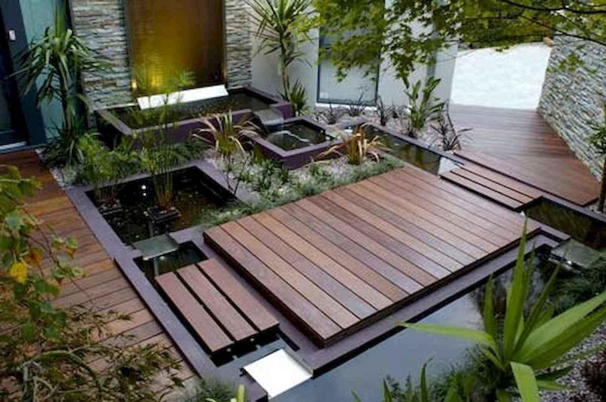 60 Fresh Backyard Landscaping Design Ideas on A Budget (16)