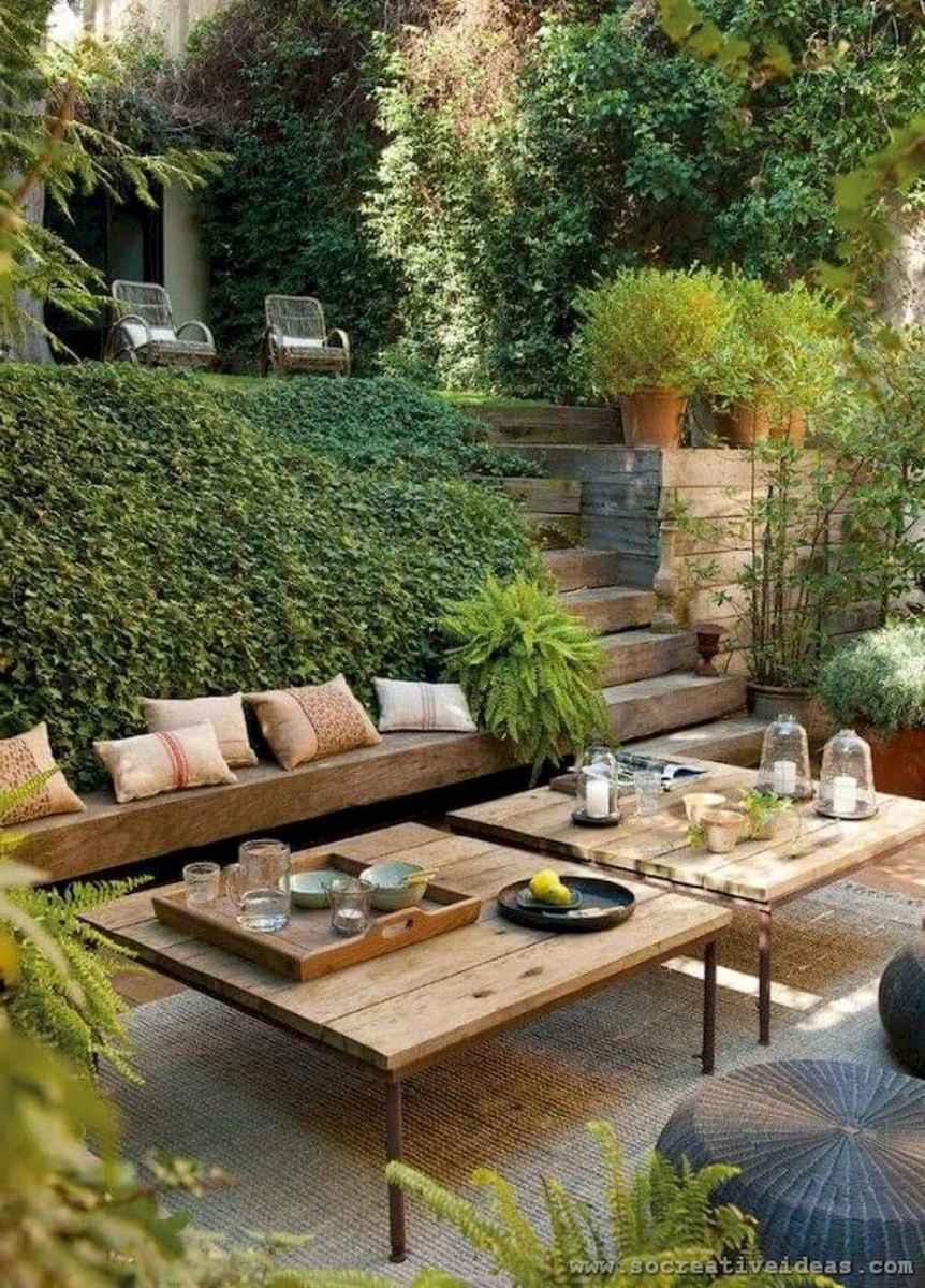 60 Fresh Backyard Landscaping Design Ideas on A Budget (19)