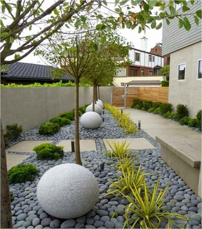 60 Fresh Backyard Landscaping Design Ideas on A Budget (23)
