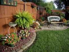 60 Fresh Backyard Landscaping Design Ideas on A Budget (40)