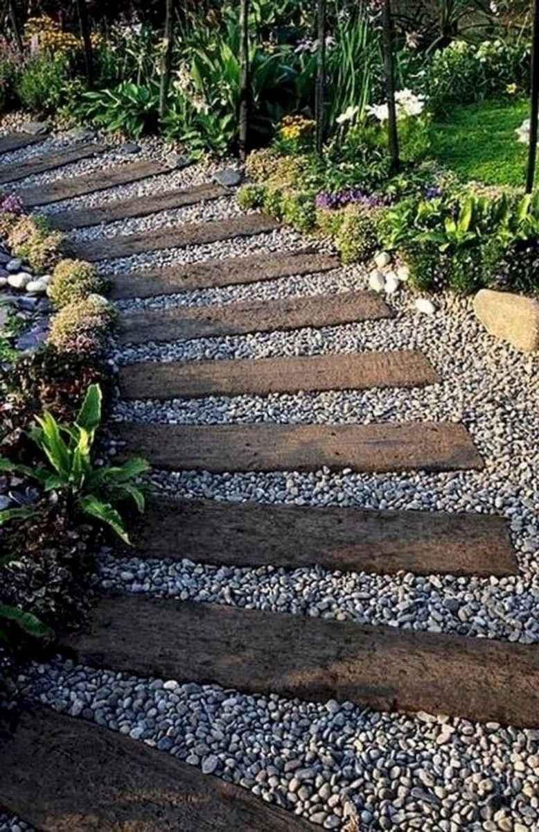 60 Fresh Backyard Landscaping Design Ideas on A Budget (53)