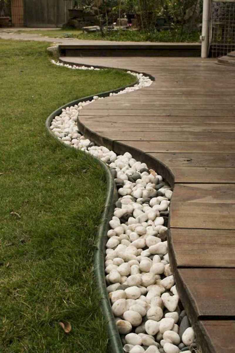 60 Fresh Backyard Landscaping Design Ideas on A Budget (63)