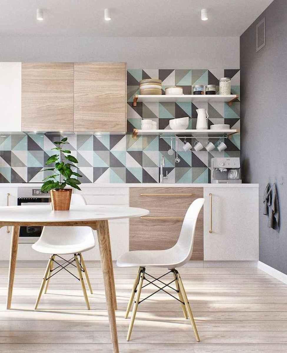 60 Inspiring Rustic Kitchen Decorating Ideas (40)