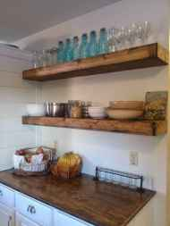 60 Inspiring Rustic Kitchen Decorating Ideas (50)