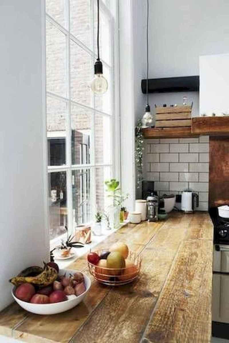 60 Inspiring Rustic Kitchen Decorating Ideas (52)