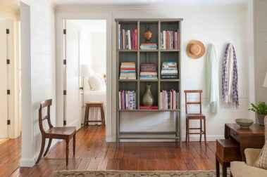 60 Modern Farmhouse Living Room First Apartment Ideas (17)