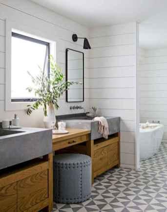 60 Rustic Master Bathroom Remodel Ideas 32