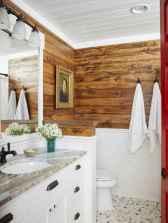 60 Rustic Master Bathroom Remodel Ideas (55)