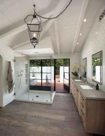 60 Rustic Master Bathroom Remodel Ideas (59)