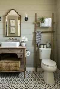 60 Rustic Master Bathroom Remodel Ideas (7)